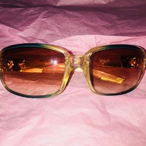 "dcfeb7703dcb9 SPY Accessories - SPY ""Zoe"" Sunglasses"